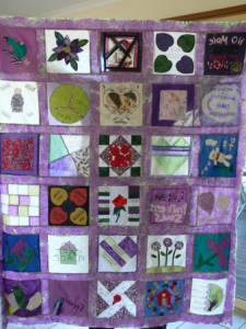 national quilt
