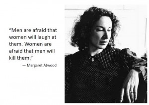 margaret atwood fear
