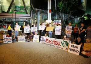 The Guardian recently published leaked documents of hundreds of pages of  abuse and sexual assault of women and children on Nauru's off-shore refugee  ...